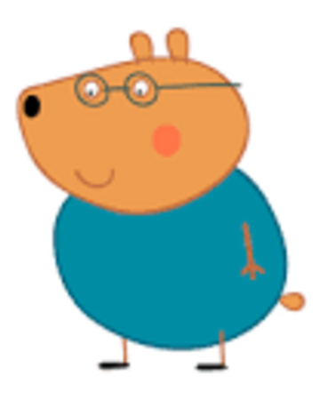 Doctor Brown Bear Peppa Pig Wiki Fandom