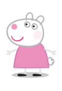 Suzy Sheep-0