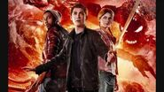 Percy Jackson II Soundtrack My Songs Know What You Did In The Dark (Light Em Up) by Fall Out Boy-2