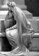 Sif (déesse nordique de la terre et de la récolte)