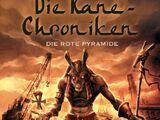 Die-Kane-Chroniken-Reihe