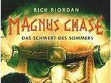 Magnus-Chase-Reihe