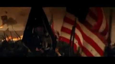When Johnny Comes Marching Home - A Song Of The American Civil War