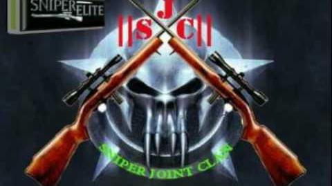 Sniper Elite Song - Menu 1