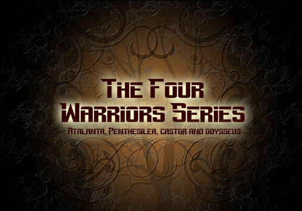 The Four Warriors Series