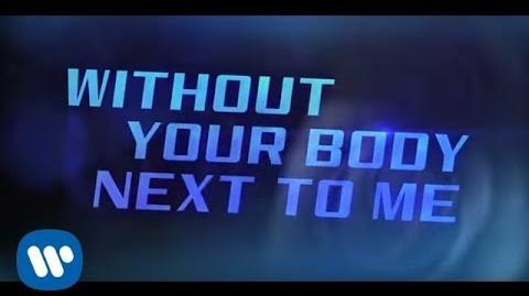 Jason Derulo - Fight For You (Lyric Video)
