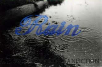The Titan Army: Rain