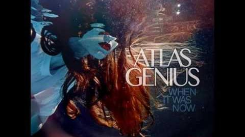 Atlas Genius - If So (Lyrics)