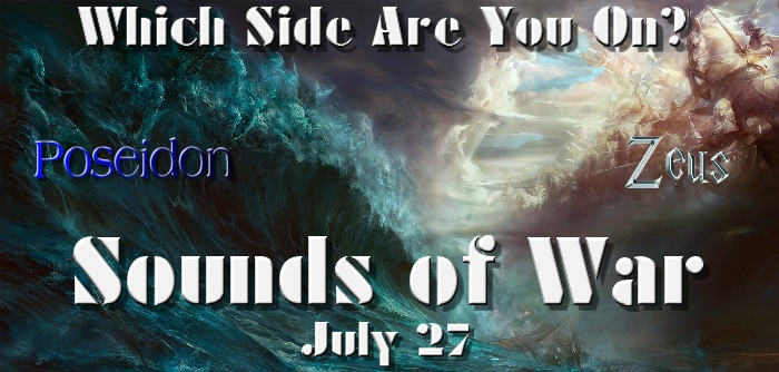 Sounds of War