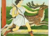 Demeter's Dais: Cross Country