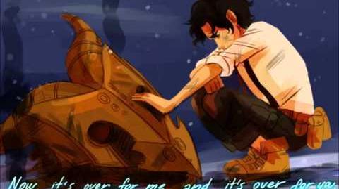 Heroes Of Olympus-How Far We've Come