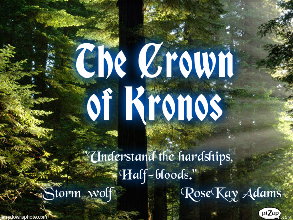 The Crown of Kronos