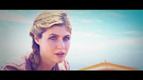 ►Annabeth Chase Unstoppable