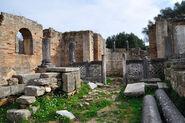 Olimpia-restos-arqueologicos