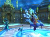 Celestial Vale Quests