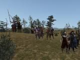 Custom Mercenaries