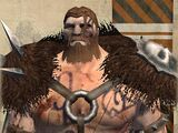 Chieftain Grolok
