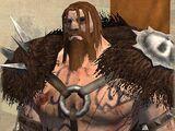 Chieftain Trenoz