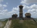 Freelancer Outpost