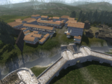Third Legion Outpost