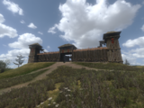 Zann Outpost