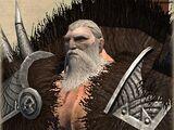 Chieftain Shielkus