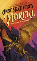 Moreta Dragonlady of Pern 1983