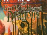 The Girl Who Heard Dragons (Story)