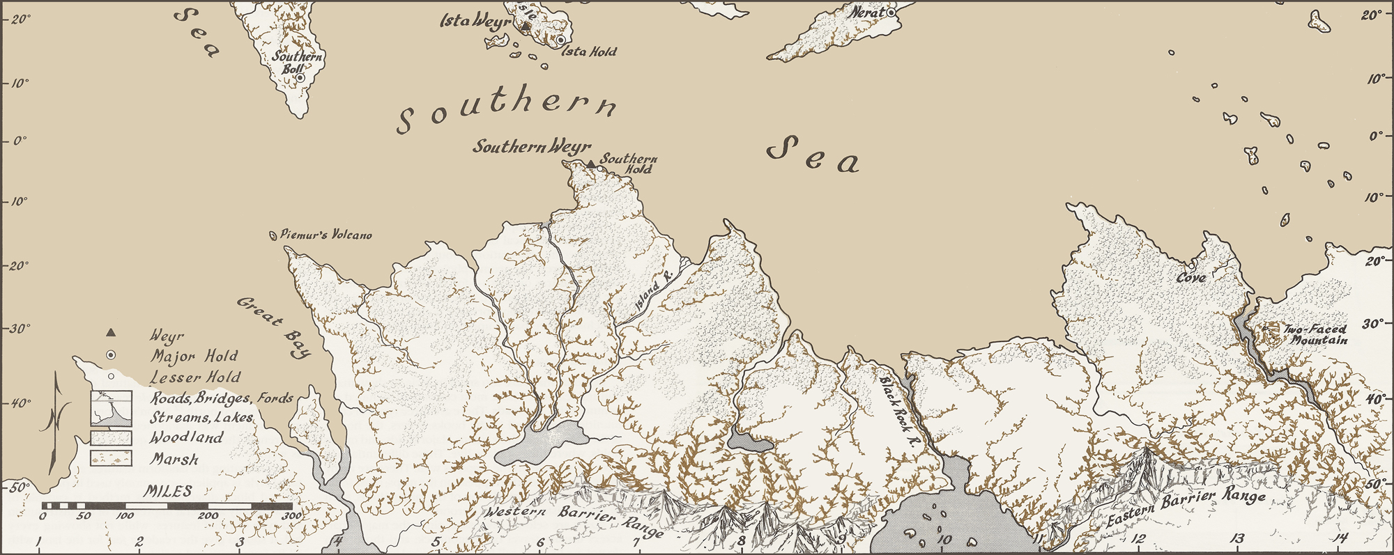 Southern Continent