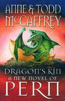 Dragon's Kin 2003 UK