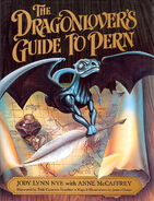 The Dragonlover's Guide to Pern 1989