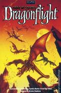 Dragonflight graphic novel 1993