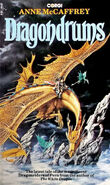 Dragondrums 1981 UK