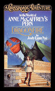 Dragonfire Crossroads 1988