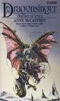 Dragonsinger 1978-2 UK
