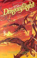 Dragonflight graphic novel 1991 3