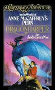 Dragonharper Crossroads 1987