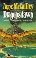 Dragonsdawn 1989 UK