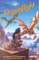 Dragonflight graphic novel 1991 1