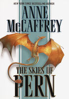 The Skies of Pern 2001 2