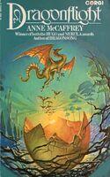 Dragonflight 1979 UK
