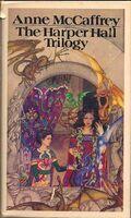 Harper Hall Trilogy 1983
