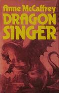 Dragonsinger 1st UK