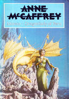 Moreta Dragonlady of Pern 1983 UK