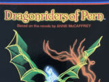 Dragonriders of Pern (video game)