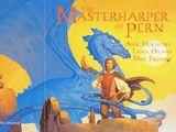 The Masterharper of Pern (CD)