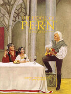 The People of Pern 1988