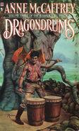 Dragondrums 1986 UK