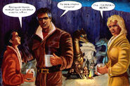 Мардра и Т'рон комикс 03