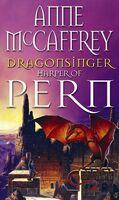 Dragonsinger 2012 UK